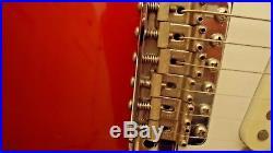 Fender Stratocaster 62 Reissue Japan 1989 MIJ