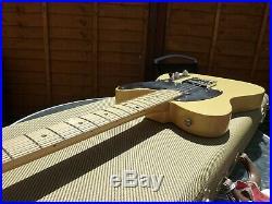 Fender Telecaster American Vintage 52 2018