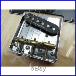 Fender Telecaster Electric Guitar Light Brown