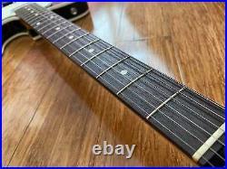 Fender Telecaster Fully Bound 1962 Custom Ri Mij 2016 Japan