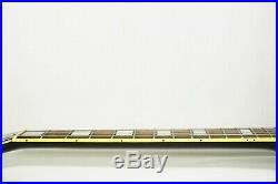Fernandes Burny Japan LP Custom Type SRL C55 Electric Guitar Ref No 2490