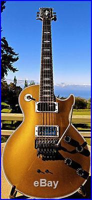 Gibson Neal Schon Signature Custom Les Paul 38 Rare