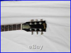 GIBSON The Paul or Firebrand electric GUITAR with Gibson CASE Used