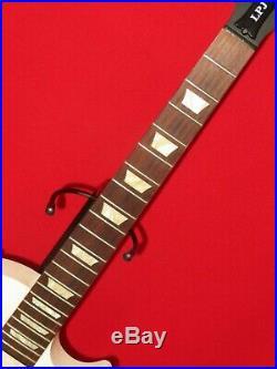 Gibson 2013 White LPJ Les Paul Junior Body & Neck
