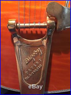 Gibson Chet Atkins Country Gentleman Electric Guitar