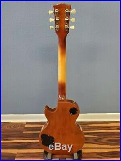Gibson Les Paul 120th Anniversary guitar with Custom Powder Blue Finish