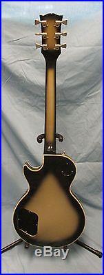 Gibson Les Paul 1984 Silverburst Custom Guitar Recently Reduced