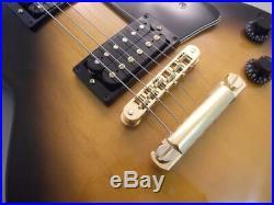 Gibson Les Paul 1997 Studio Lite Vintage Tobacco Sunburst