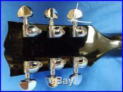 Gibson Les Paul 2011 Vintage Sunburst