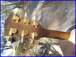 Gibson Les Paul Artisan