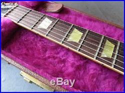 Gibson Les Paul Classic 1960 Electric Cherry Burst withHC made in USA 2000