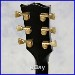 Gibson Les Paul Custom Ebony 1990 604-8247-70674