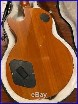Gibson Les Paul Deluxe Goldtop 2015