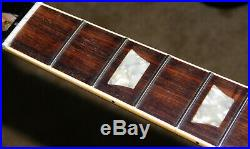 Gibson Les Paul Standard1992NaturalGold Hardware