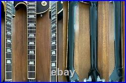 Gibson Les Paul, Standard, Ebony, USA 2001, OHSC