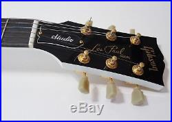 Gibson Les Paul Studio White (Gloss) Electric Guitar