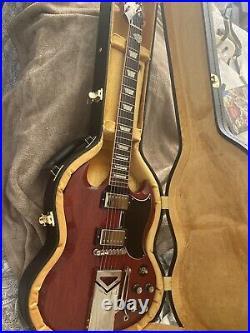 Gibson SG Original Sideways Vibrola