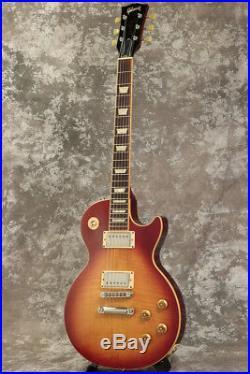 Gibson USA / 50's Les Paul Standard Heritage Cherry Sunburst