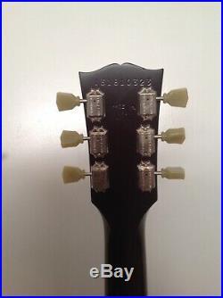 Gibson USA Les Paul Goldtop