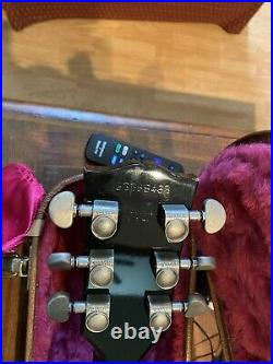 Gibson es 335 dot with Bigsby