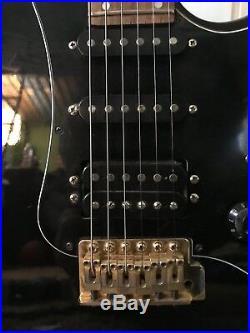 Godin 1993 G Series USA G-1000 HSS Electric Guitar24 FretRARE Made in USA