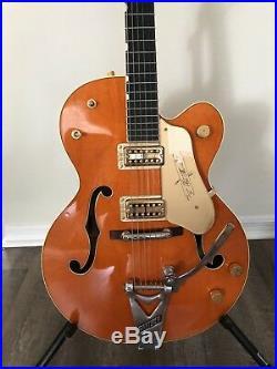 Gretsch 6120 1959 LTV Guitar