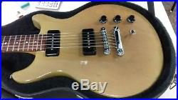Hamer USA Special with P90 Pickups
