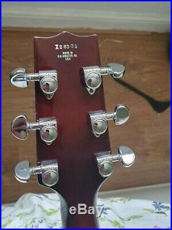Heritage H575 (H-575 ES175, Archtop, Jazz, Guitar USA Kalamazoo) Trades, p/x