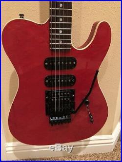 Kramer guitar USA 80s