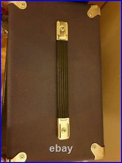 Marshall JMP 5W Ceriatone Clone Amp Handwired