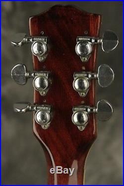 Original 1958 Gibson Les Paul Standard Byrd Burst from The AMAZING RHYTHM ACES