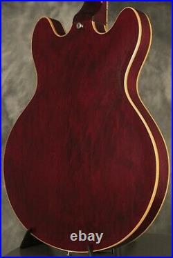 Original 1976 Gibson ES-335 CHERRY