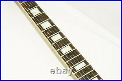 Orville by Gibson Les Paul Custom Electric Guitar RefNo 4050