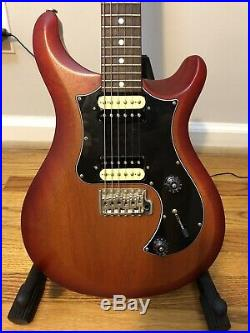 PRS S2 Standard 24 American Made Electric Guitar Satin Paul Reed Smith