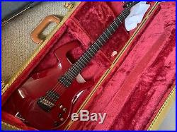 Parker Fly Deluxe Electric Guitar