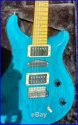 Paul Reed Smith Swamp Ash Special Electric Guitar PRS 2002