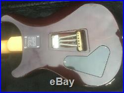Prs Paul Reed Smith Ce22 Electric Guitar Dragon II Pick Ups
