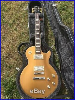 Rare Gibson Les Paul Traditional GoldTop