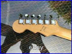 Reverend AVENGER AV Phenolic Era Guitar 1997 Vintage