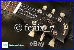 SALE 2014 USA Gibson Les Paul 120th P90 Melody Maker Kluson Locking Tuners