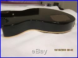 Super Rare Gibson Custom Shop Joe Perry BoneYard Les Paul