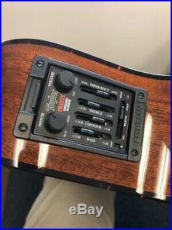 Taylor 500 514ce Acoustic/Electric Guitar