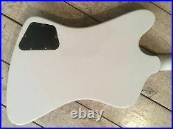 Tokai Firebird FB1, Grey, Single Humbucker, Very Good Condition, Electric Guitar