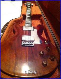 Travis Bean Electric Guitar