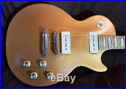Ty Tabor's Gibson Les Paul Studio 60s Tribute (2011)