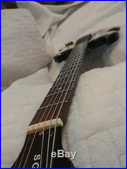 Used Gibson SG Special Faded Electric Guitar