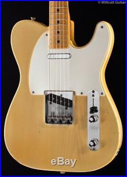 Vintage 1954 Fender Telecaster Gloria